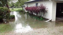 Flood Watch: Dangers, Damages and Risks