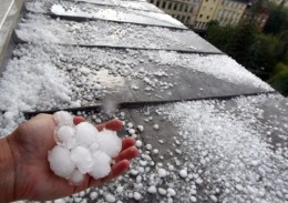 What the Hail? How to Determine Roof Damages