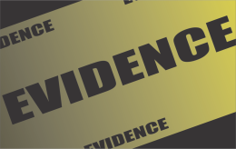 Forensic Evidence and Storage